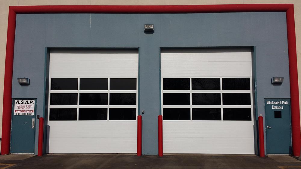 Ordinaire ASAP Garage Door Repair U0026 Installation