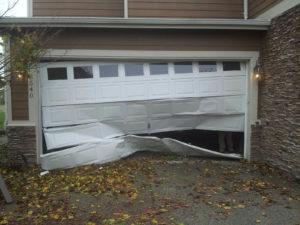 garage door repair upland
