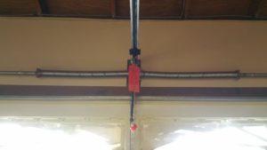 Garage Door repair in Upland